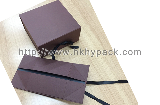 foldable box